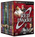 Red Dwarf Complete Collection [1988] (REGION 1) (NTSC)
