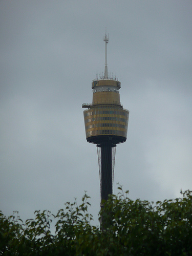 Centrepoint Tower